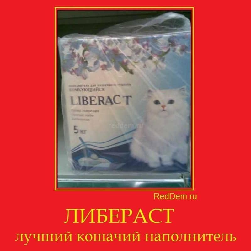 ЛИБЕРАСТ